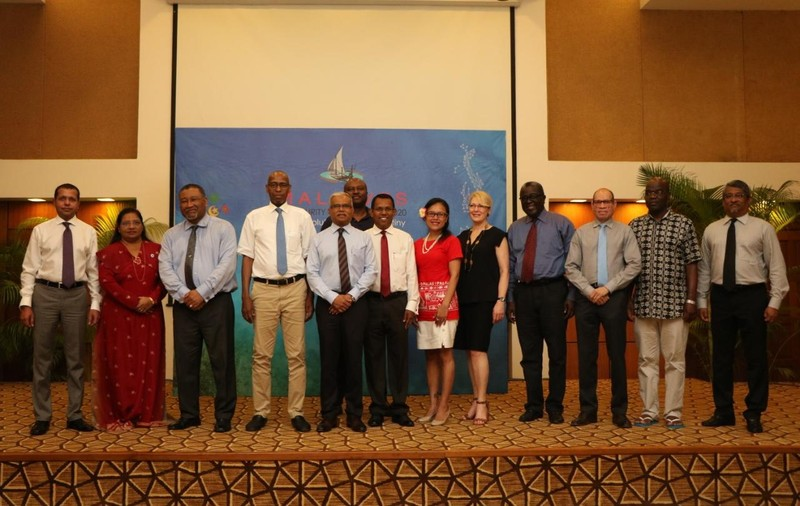 Foreign Minister opens Third Ambassadorial Workshop in the M ... Image 1