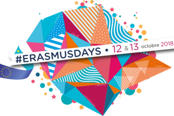 Erasmus Days 2019: Erasmus+ Programme for higher studies in  ... Image 1